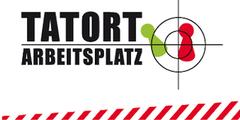 Kampagne einer österreichischen Gewerkschaft gegen Gewalt am Arbeitsplatz.