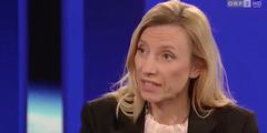 Frauenministerin Juliane Bogner-Strauss kürzt die finanziellen Mittel für Gleichstellungsprojekte.