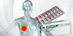 Ibrance bei Brustkrebs: Sehr teuer, obwohl der Nutzen für Patientinnen (noch) nicht belegt ist.