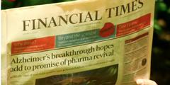 Die «Financial Times» will mehr Frauen ansprechen.
