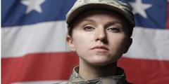 US-Soldatinnen müssen alle Posten in der Armee offen stehen.