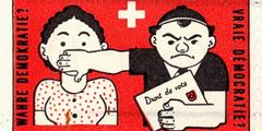 Vor 50 Jahren siegten in der Schweiz die Kämpferinnen für das Frauenstimmrecht und die Demokratie.