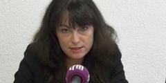 Géraldine Savary erklärt wegen vergleichsweise geringer Wahlkampfspenden ihren Rücktritt.