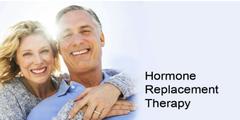 US-Werbung für die «Hormonersatztherapie».