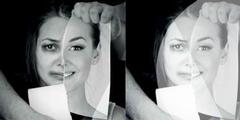 Mitarbeitende in der Schönheitsbranche sollen Anzeichen häuslicher Gewalt erkennen.