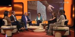Die kritisierte Talkshow «Im Zentrum» vom 12. April über die Verschärfungen im Sexualstrafrecht.