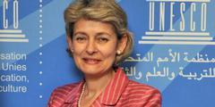 Bulgarien hat Unesco-Direktorin Irina Bokova für die Nachfolge von Ban Ki Moon offiziell nominiert.