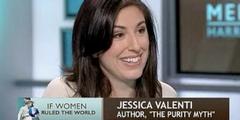 Feministin und «Guardian»-Autorin Jessica Valenti wird online immer wieder übel beschimpft.