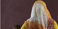 Das Kopftuch ist für Rechtsreferendarinnen in hessischen Gerichten nur eingeschränkt erlaubt.