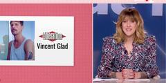 Die «Ligue du LOL» von Vincent Glad mobbte unter anderen TV-Moderatorin Daphné Burki .