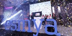 In Singapur wurde Esmya mit Konfetti als «Durchbruch» präsentiert.
