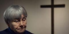 Die Ex-Nonne Michèle-France erzählt im Arte-Film erstmals, dass sie von Priestern missbraucht wurde.