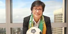 Moya Dodd kämpft für mehr Frauen in Fifa-Gremien.