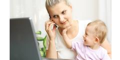 Frauen sollen maximal ein Kind haben, fordern Zukunftsforscher.