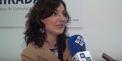 Paloma Garcia Ovejero ist die erste weibliche Sprecherin des Vatikans.