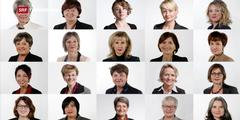 20 Politikerinnen beschreiben subtile Strategien gegen Frauen.