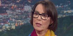 Anna Schreiber: «Prostitution ist kein Beruf wie jeder andere.»