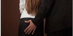 Frauen haben viele Strategien, um Übergriffe zu vermeiden.