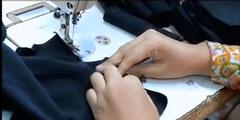 Die meisten Modeketten zahlen Textilarbeiterinnen keinen existenzsichernden Lohn.